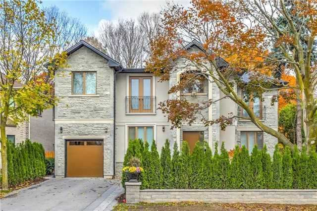 pictures of 6 Plateau Cres, Toronto M3C1M8