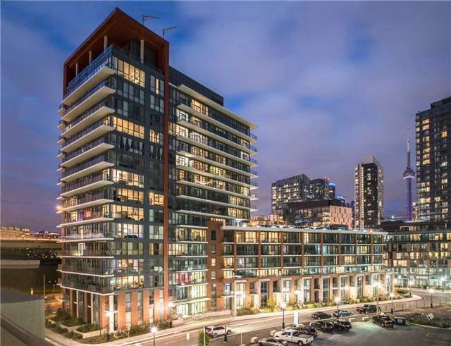 pictures of 50 Bruyeres Mews, Toronto M5V0G7