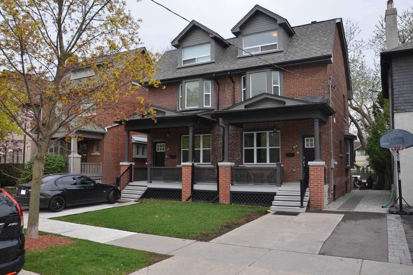 pictures of 163 Briar Hill Ave, Toronto M4R1H8