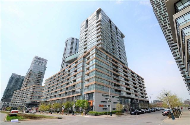 pictures of 10 Capreol Crt, Toronto M5V4B3