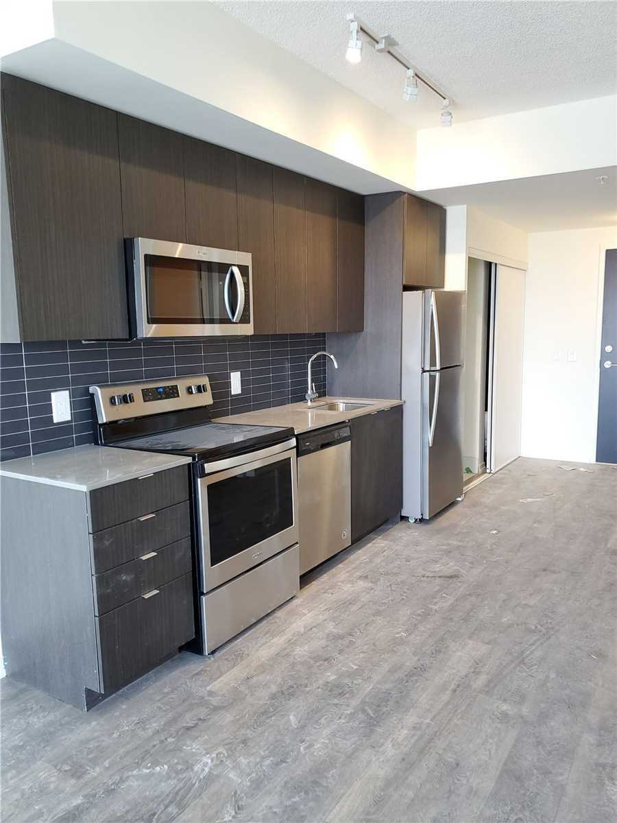 Image 1 of 3 showing inside of 1 Bedroom Condo Apt Apartment for Lease at 3237 Bayview Ave Unit# 1103, Toronto M2K0G1