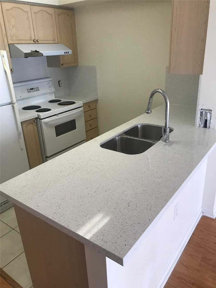 Image 14 of 17 showing inside of 1 Bedroom Condo Apt Apartment for Lease at 26 Olive Ave Unit# 1101, Toronto M2N7G7