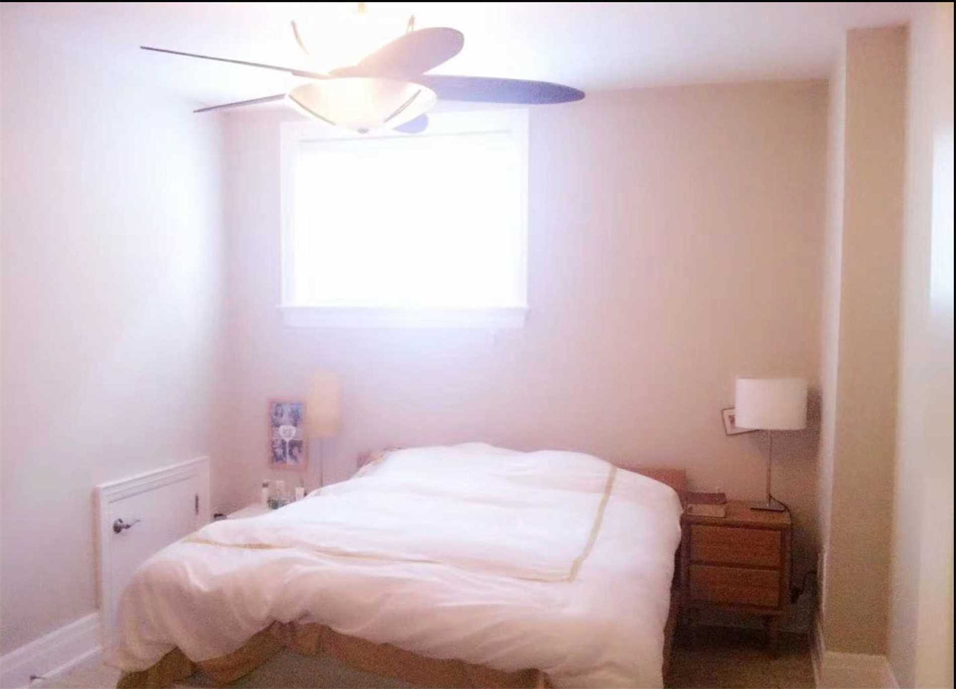 Image 3 of 7 showing inside of 1 Bedroom Detached 2-Storey for Lease at 147A Drewry Ave, Toronto M2M1E3