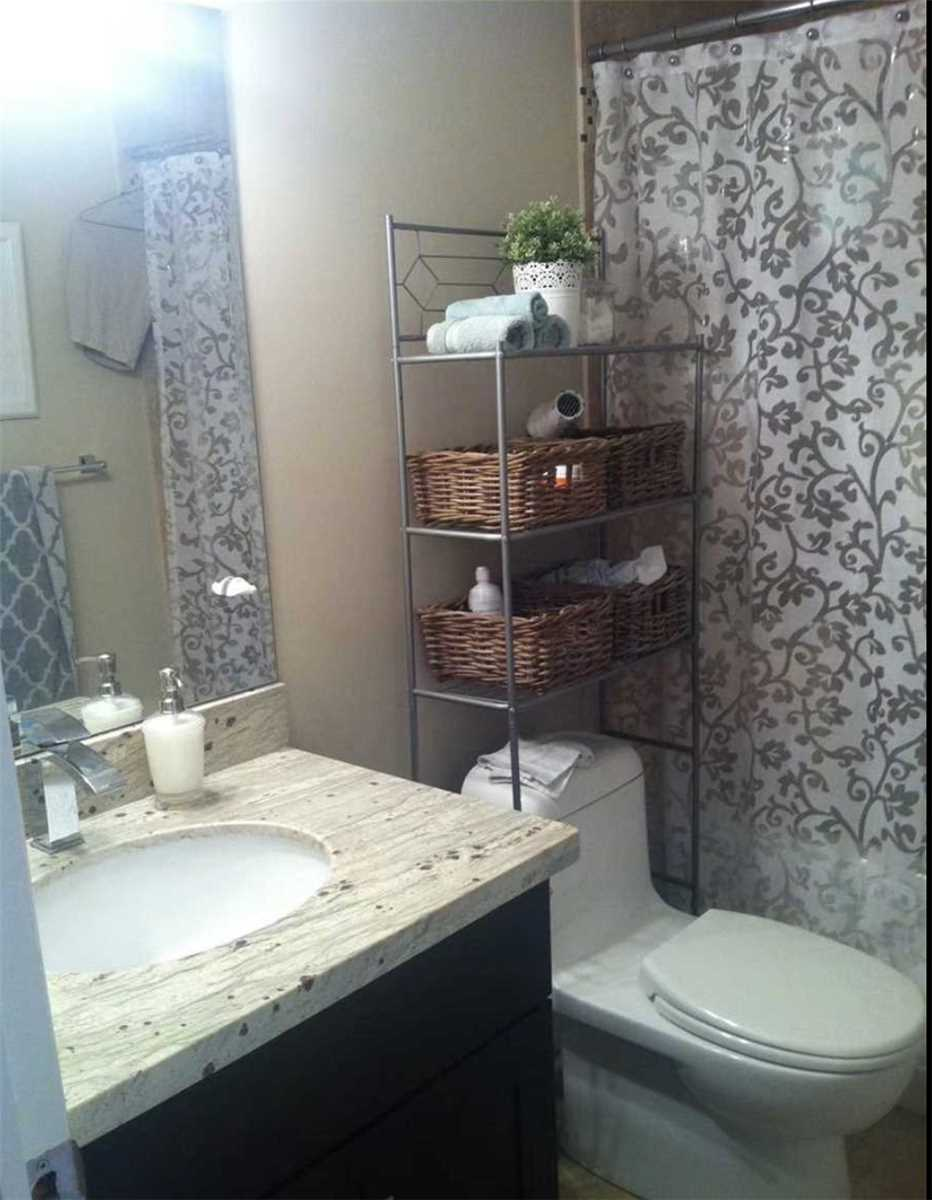 Image 4 of 7 showing inside of 1 Bedroom Detached 2-Storey for Lease at 147A Drewry Ave, Toronto M2M1E3