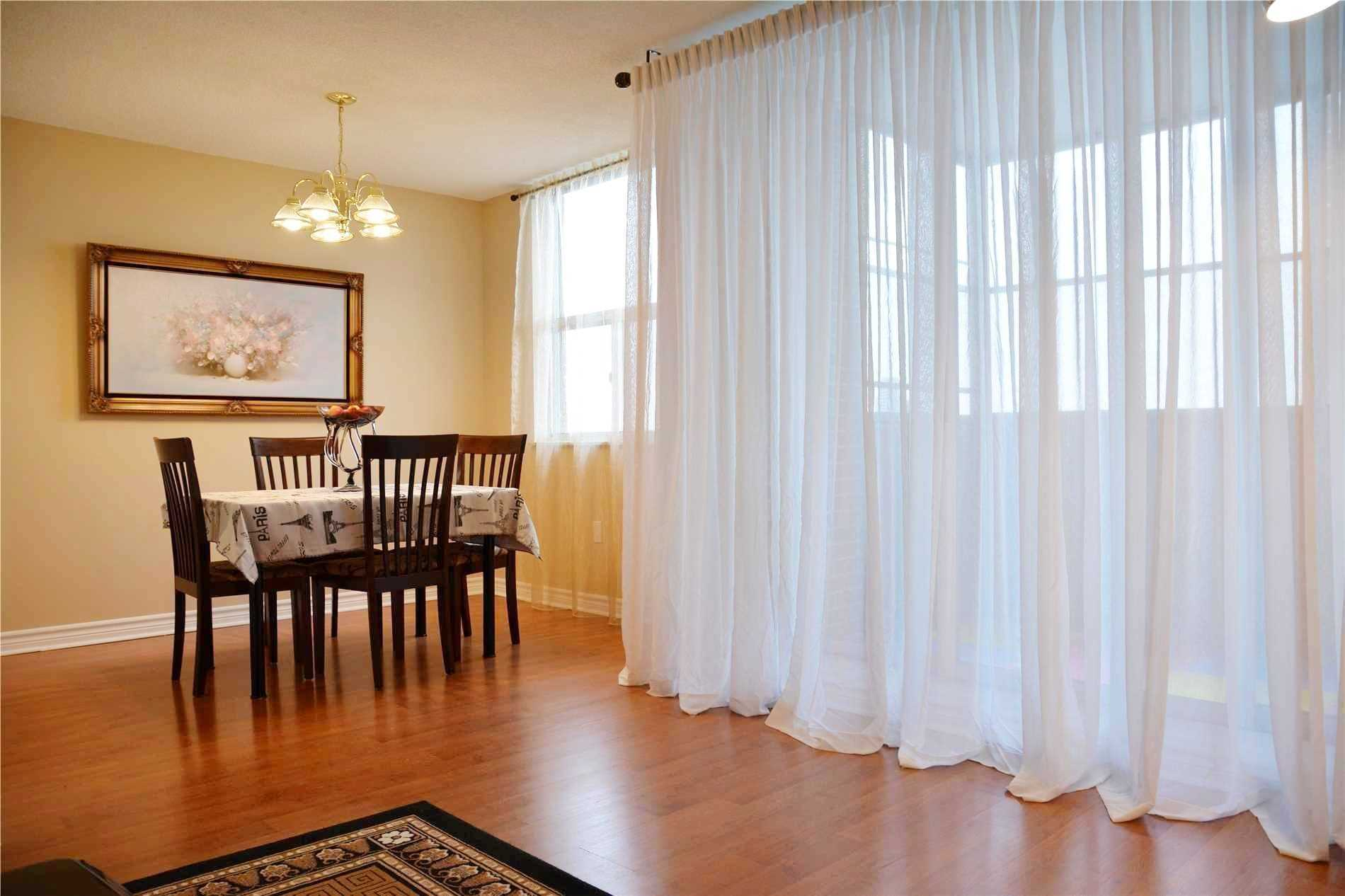 Image 1 of 14 showing inside of 3 Bedroom Condo Apt Apartment for Lease at 205 Hilda Ave Unit# 2104, Toronto M2M4B1