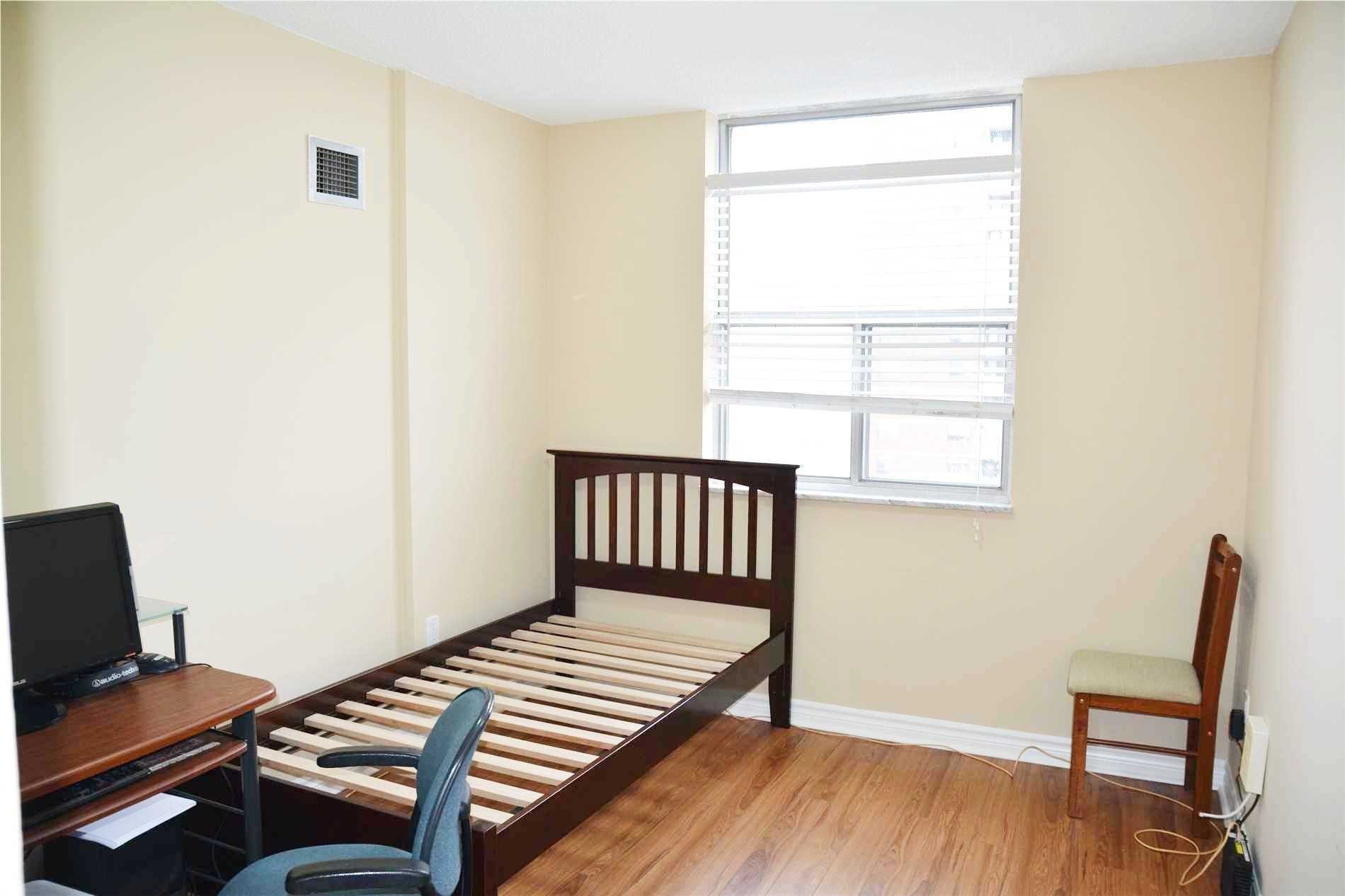 Image 2 of 14 showing inside of 3 Bedroom Condo Apt Apartment for Lease at 205 Hilda Ave Unit# 2104, Toronto M2M4B1