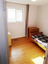 Image 5 of 13 showing inside of 3 Bedroom Semi-Detached Bungalow-Raised for Lease at 5 Leavey    (Upper) Crt, Toronto M2H1E5