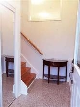 Image 6 of 13 showing inside of 3 Bedroom Semi-Detached Bungalow-Raised for Lease at 5 Leavey    (Upper) Crt, Toronto M2H1E5