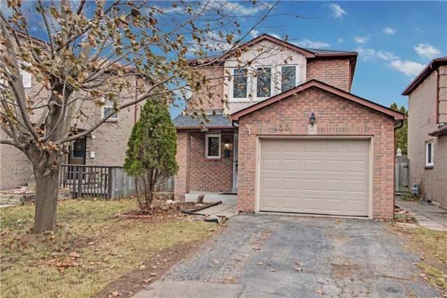 pictures of 153 Delaney Dr, Ajax L1T2B8