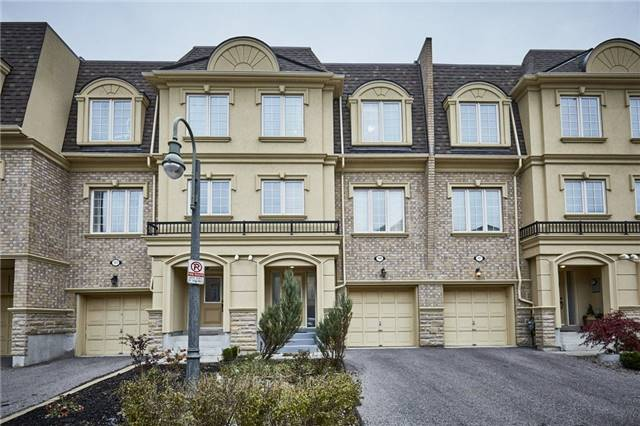 pictures of 1250 St Martins Dr, Pickering L1W 0A2