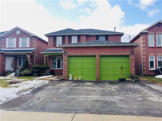 pictures of 57 Wickens Cres, Ajax L1T3M8