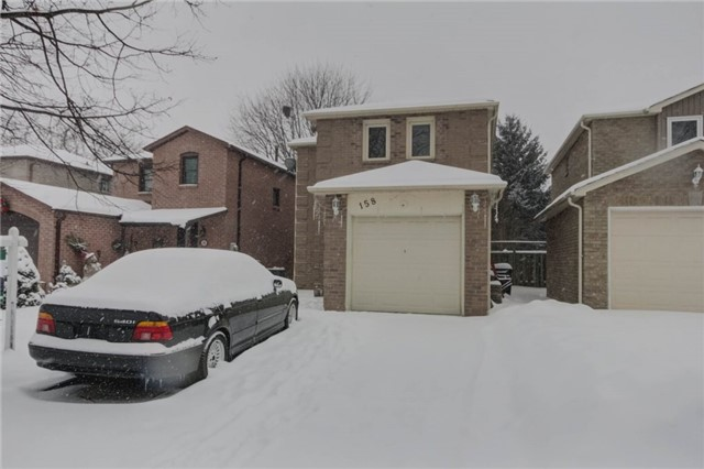 pictures of 158 Radford Dr, Ajax L1T2C3