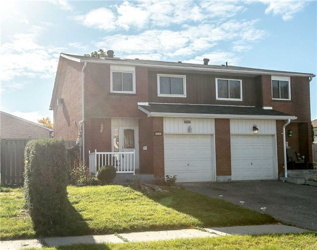 pictures of 1357 Everton St, Pickering L1V2T6