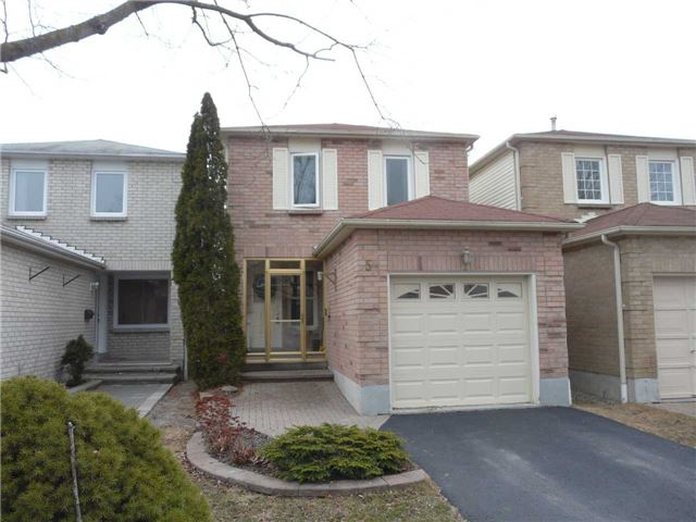 pictures of 5 Schilling Crt, Whitby L1N8X7