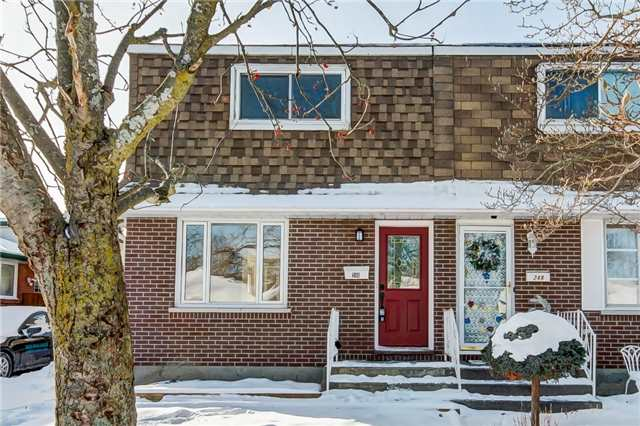 pictures of 246 Coventry Crt, Oshawa L1G6H3