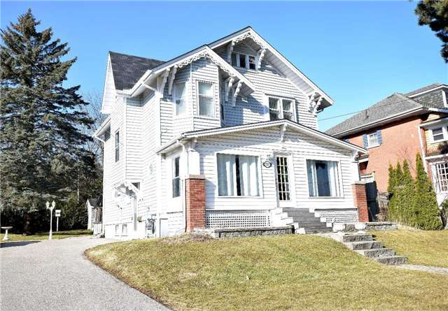 pictures of 15512 Simcoe St, Scugog L9L1M2
