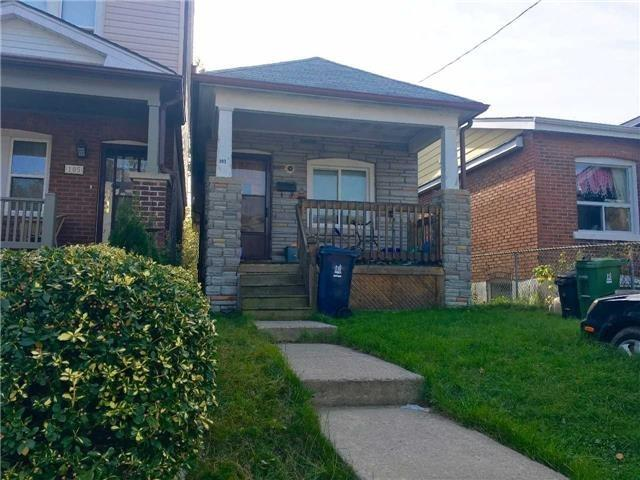 pictures of 103 Denton Ave, Toronto M1L1G5