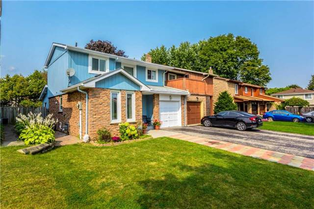 pictures of 1746 Wollaston Crt, Pickering L1V2X1