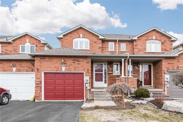 pictures of 36 Somerscales Dr, Clarington L1C5B6