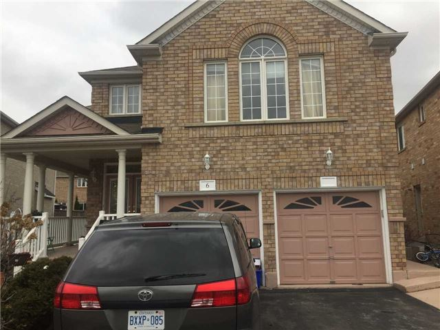 pictures of 6 Dring St, Ajax L1T 4Y2