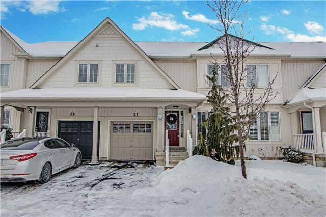 pictures of 21 Haverhill Cres, Whitby L1R3E7