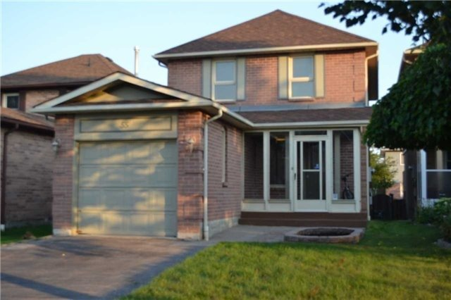 pictures of 55 Cornwall Dr, Ajax L1T3Ga2