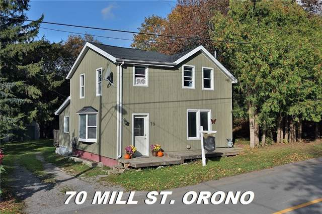 pictures of 70 Mill St, Clarington L0B1M0