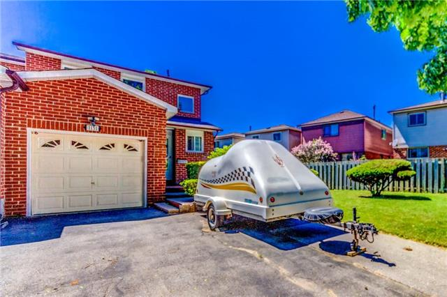 pictures of 1151 Tanzer Crt, Pickering L1W3S7