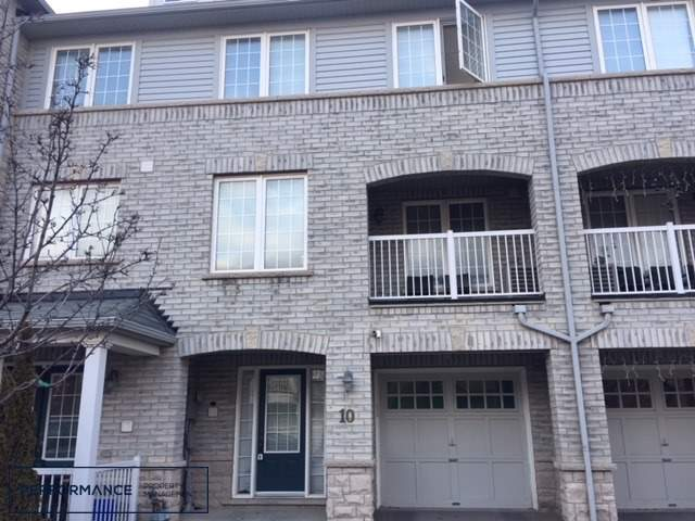 pictures of 10 Pendrill Way, Ajax L1Z0K9