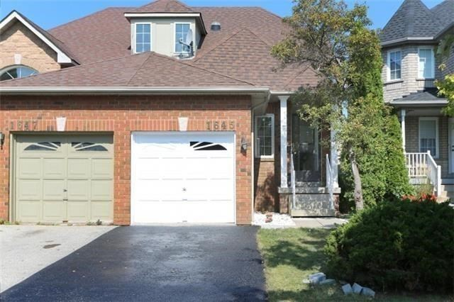 pictures of 1645 Autumn Cres, Pickering L1V 6X6
