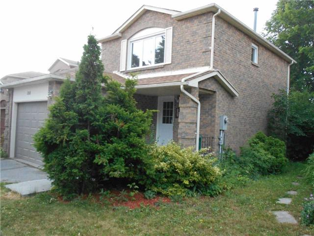 pictures of 166 Delaney Dr, Ajax L1T2B7