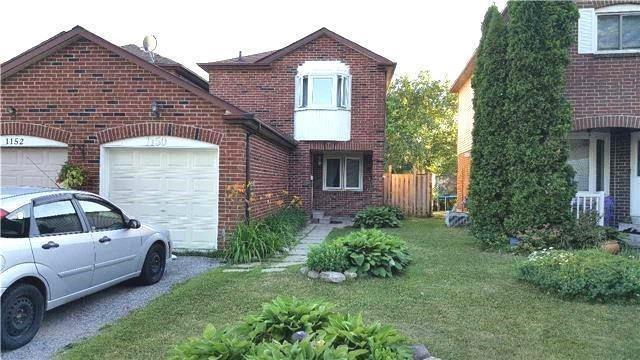 pictures of 1150 Cedarcroft Cres, Pickering L1X1R8