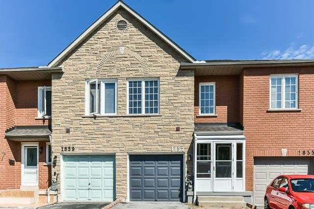 pictures of 1857 Westcreek Dr, Pickering L1V6K2