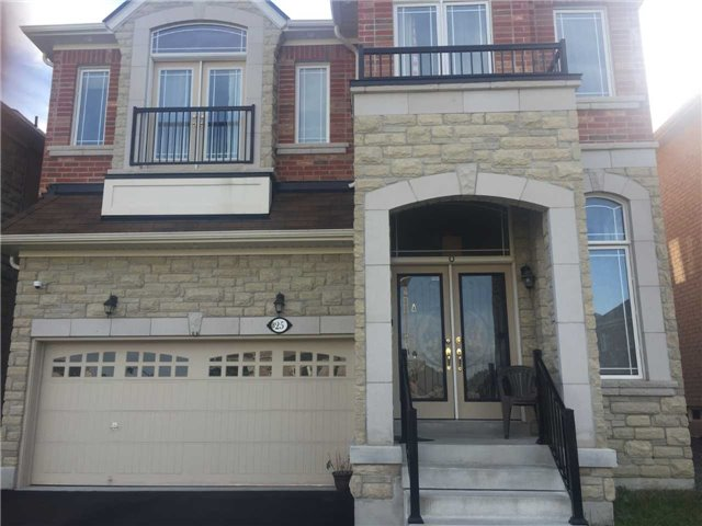 pictures of 25 Arfield Ave, Ajax L1Z0G2