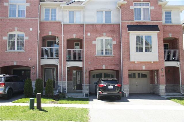 pictures of 30 Linnell St, Ajax L1Z0K8
