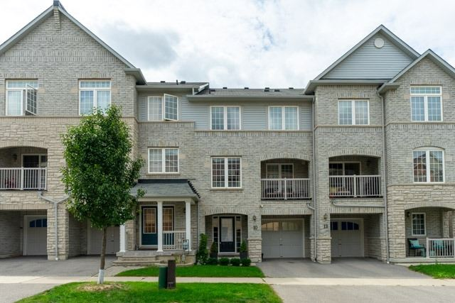 pictures of 10 Linnell St, Ajax L1Z 0K9
