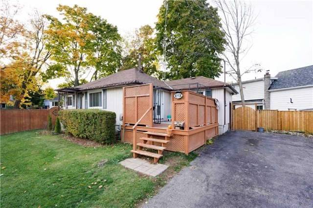 pictures of 624 Park Cres, Pickering L1W2E3