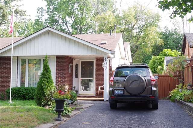 pictures of 409 Walnut St W, Whitby L1N2W4