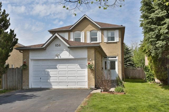pictures of 658 Eramosa (Main) Cres, Pickering L1V5M9