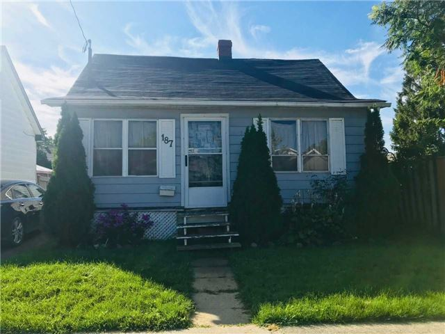 pictures of 187 Annis St, Oshawa L1H3P6