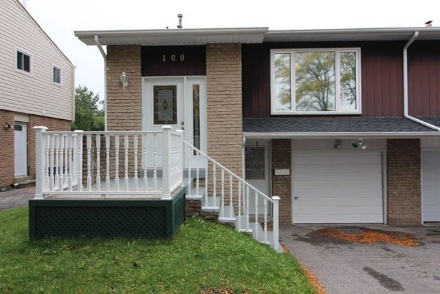 pictures of 100 Guthrie Cres, Whitby L1P1A5