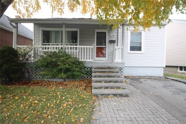 pictures of 230 Mitchell Ave, Oshawa L1H2V6