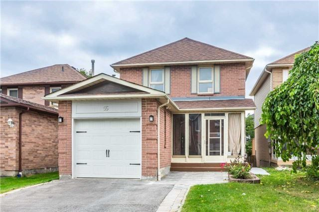 pictures of 55 Cornwall Dr, Ajax L1T3G2