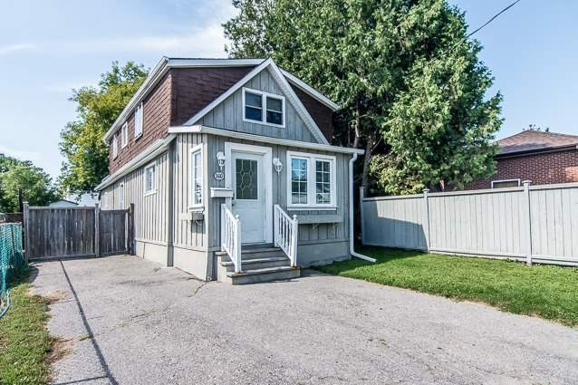 pictures of 160 Montrave Ave, Oshawa L1J4R8