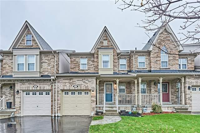 pictures of 14 Bexley Cres, Whitby L1M2C7