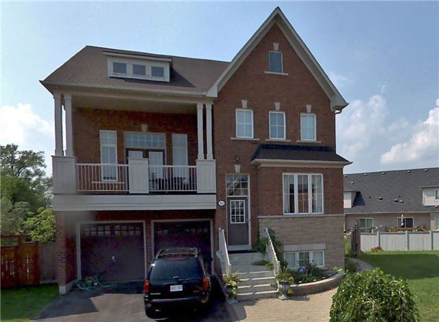 pictures of 53 Rushbrooke  Way, Ajax L1Z2C4
