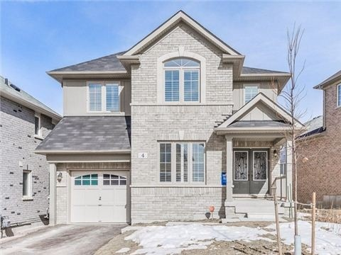pictures of 4 Mosley Cres, Ajax L1Z0M9