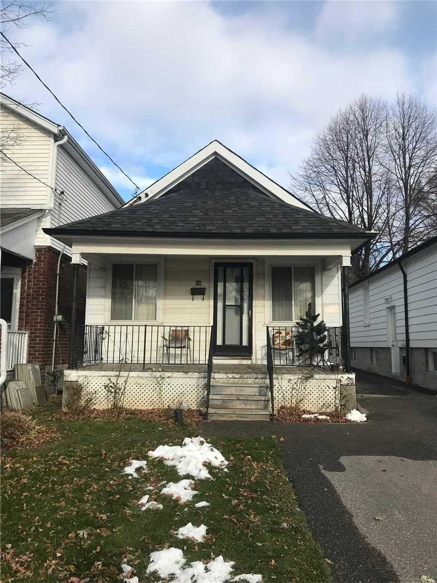 pictures of 48 Butterworth Ave, Toronto M1L1H5