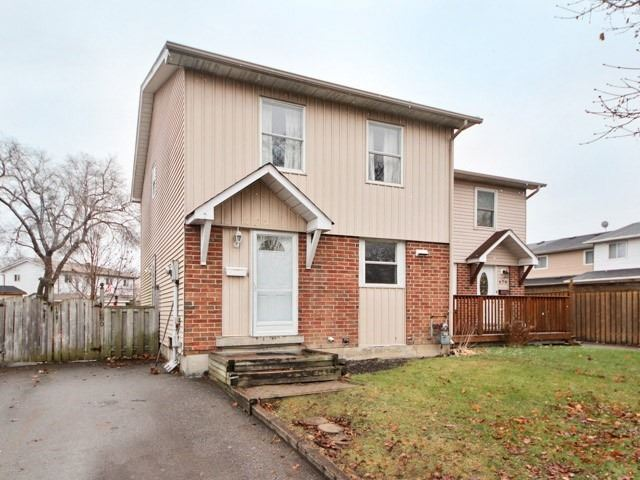 pictures of 480 Laval Dr, Oshawa L1J 6P2