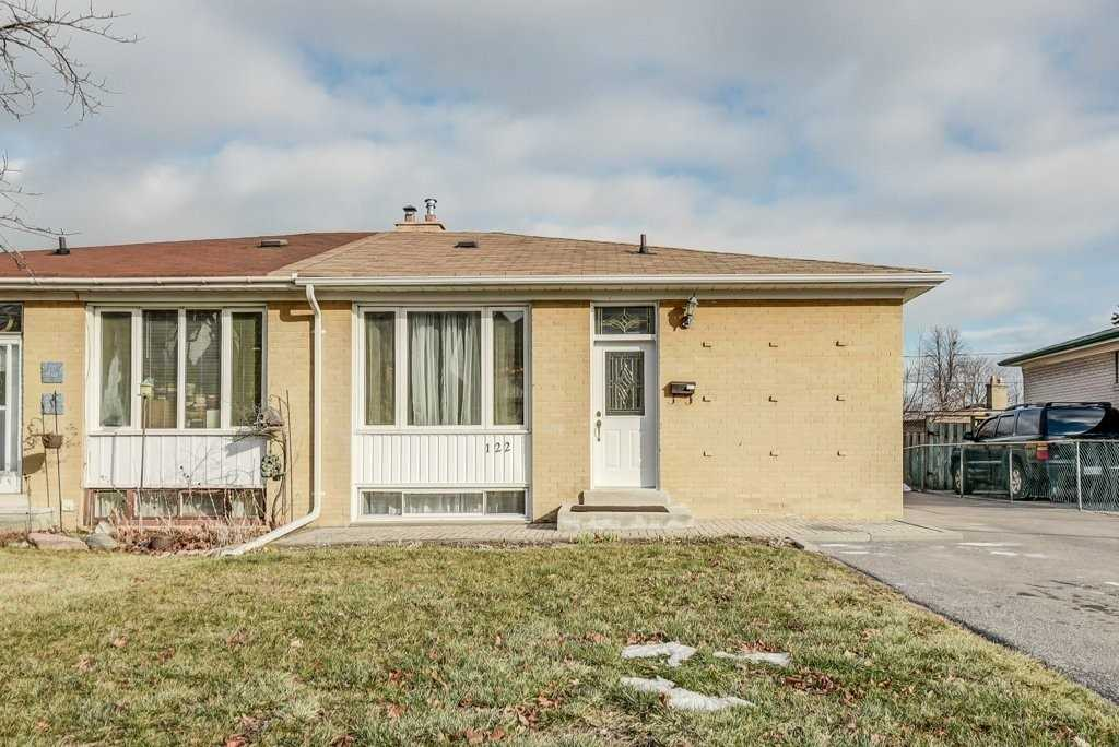 pictures of 122 Burcher Rd, Ajax L1S2R4